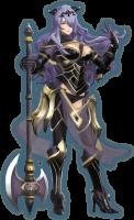 Warriors Camilla.png