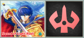 Shadow Dragon, Gaiden, Mystery of the Emblem, and Tokyo Mirage Sessions (Red)